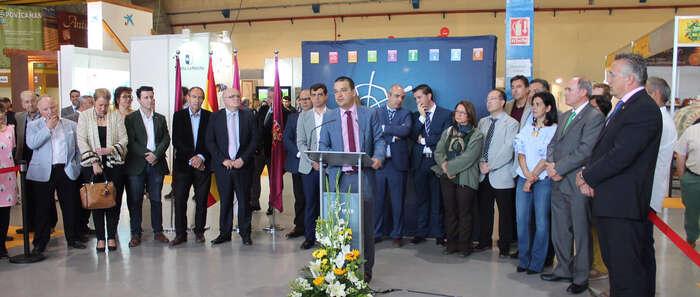 """El Gobierno regional considera EXPOVICAMAN """"el mejor foro de intercambio entre el campo y la ciudad en Castilla-La Mancha"""""""