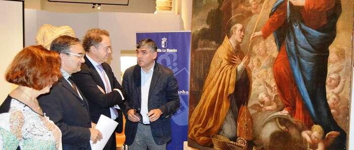 """El Gobierno de Castilla-La Mancha apuesta por la implicación de los museos """"en la sociedad en la que vivan"""""""