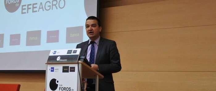 El Gobierno regional destaca la necesidad de proteger de las denominaciones de origen ante los retos de los mercados internacionales