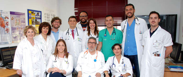 Las unidades de ventilación mecánica no invasiva domiciliaria de los Hospitales de Talavera y Toledo, acreditadas por SEPAR