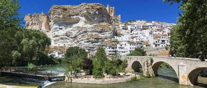 Castilla-La Mancha entre las tres primeras comunidades autónomas del país en ventas de alojamiento turístico