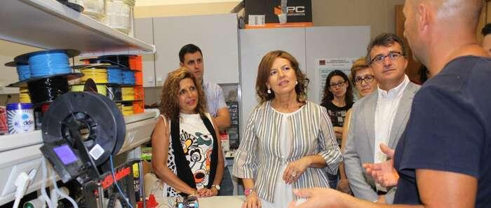 Castilla La Mancha ha incrementado un 25 por ciento en dos años las niñas y niños atendidos en la red pública de servicios de Atención Temprana