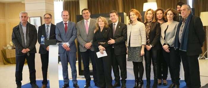 Castilla-La Mancha comenzará esta primavera la rehabilitación del Puente Árabe de Guadalajara
