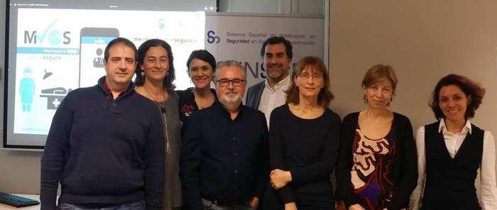 El Hospital de Guadalajara, seleccionado para desarrollarun innovador proyecto piloto que implica al paciente en su seguridad quirúrgica