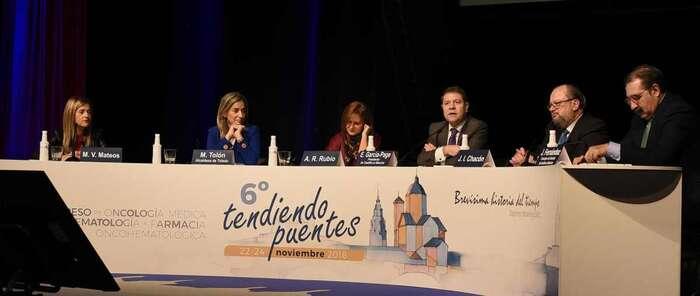 García-Page anuncia la licitación del equipamiento tecnológico del nuevo Hospital de Toledo, de casi 50 millones de euros, en el primer trimestre de 2019