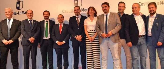 Castilla-La Manchala primera región de España en valoración por los usuarios de balnearios y la segunda en plazas financiadas