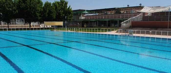 Las piscinas municipales de verano abrirán el jueves 22 de junio con una ampliación de horario