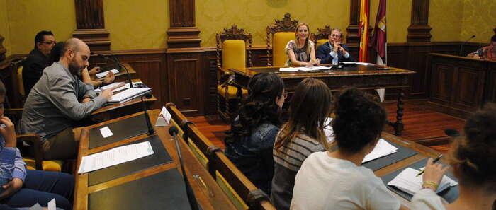 El Gobierno da respuesta a las peticiones del Consejo Municipal de Infancia y Adolescencia en Valdepeñas