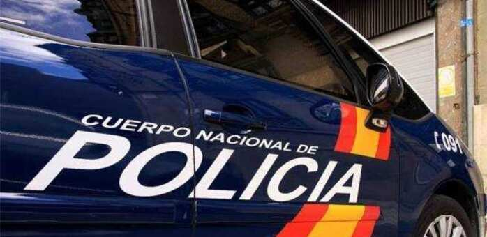 Detenida una mujer que se apoderó de un teléfono móvil extraviado en el autobús urbano de Toledo