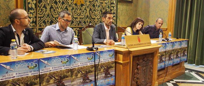 La IV edición del Descenso del Júcar en piragua se combinará con el 45 Raphel del Tajo de Aranjuez