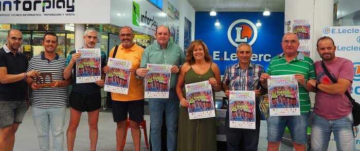 La 42 Media Maratón de Torralba, la tercera más antigua de España, se celebrará el 8 de septiembre