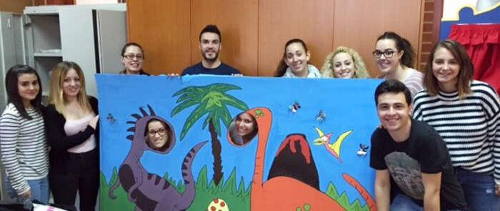 Educación de Albacete y el Instituto Botánico promueven la concienciación sobre la diversidad y el autismo