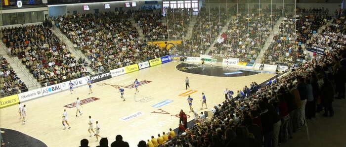 Ciudad Real será la sede de la 32º Supercopa ASOBAL de Balonmano