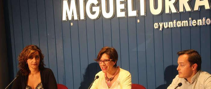 XX años de la carrera mujer, salud y deporte en Miguelturra