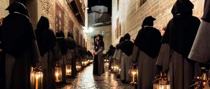 Castilla-La Mancha se convierte en referencia de turismo de interior, y religioso,en Semana Santa