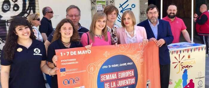 Más de 300 jóvenes han participado en las actividades de la Semana de la Juventud