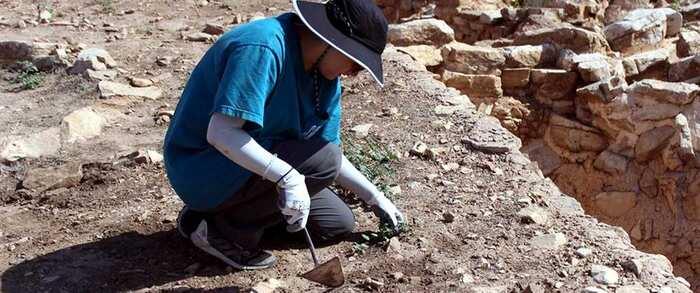 Comienza la campaña de investigación arqueológica en Castillejo del Bonete