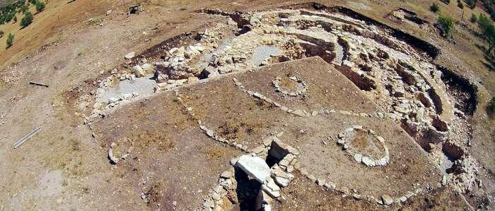 Terrinches solicita que Castillejo del Bonete se incluya en el Plan Estratégico de Cultura de CLM como parque arqueológico