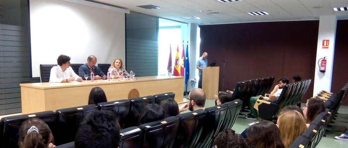 Arranca el VII 'Workshop' de la Facultad de Farmacia de Albacete