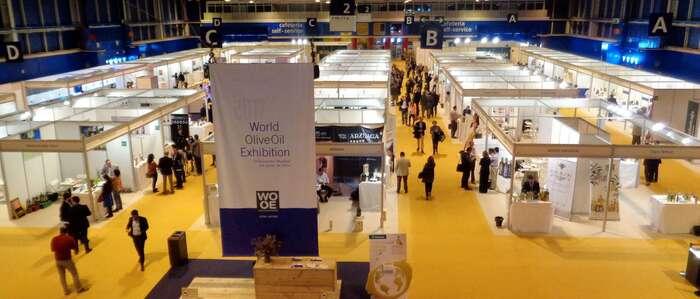 La World Olive Oil Exhibition cierra su sexta edición con más de 3.000 visitantes profesionales de 30 países