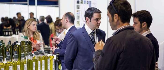 El sector internacional del aceite de oliva se reúne en Madrid con motivo de la World Olive Oil Exhibition