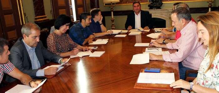 El Consorcio de Residuos Sólidos Urbanos de Ciudad Real aprueba por unanimidad congelar las tarifas por tercer año consecutivo