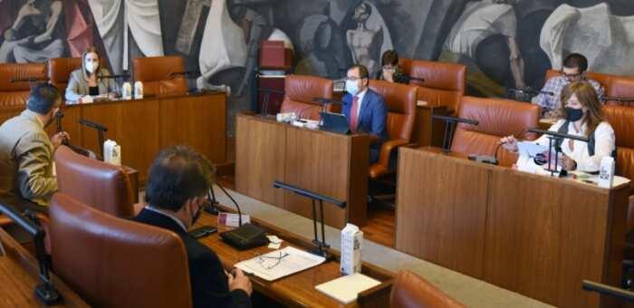 El Pleno de la Diputación da el visto bueno al convenio del Plan de Sostenibilidad Turística en el entorno de Cabañeros por importe de 1'8 millones