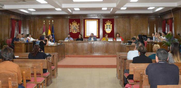 El Equipo de Gobierno de Azuqueca de Henares plantea al Pleno una bajada de impuestos del 0,4 por ciento y el descuento en el de Vehículos de los meses del Estado de Alarma