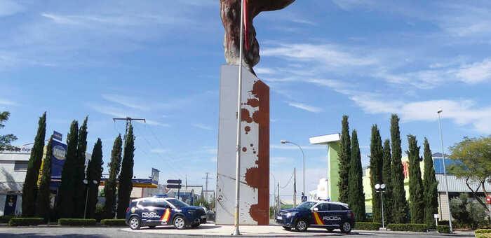 La Policía Nacional detiene a dos mujeres que trataban de introducir cocaína y heroína en Valdepeñas para su posterior distribución
