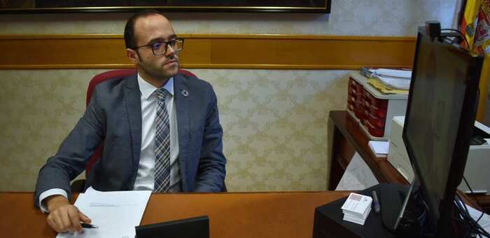 La Diputación de Albacete respalda la resolución aprobada por la Comisión de Diputaciones de la FEMP, solicitando que éstas participen de los fondos del Plan de Recuperación, Transformación y Resiliencia de la Economía Española