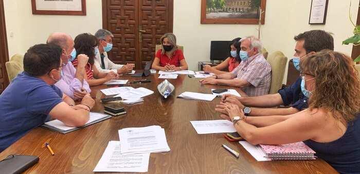 Aprobada la modificación de puestos de trabajo en la Policía Local de Toledo