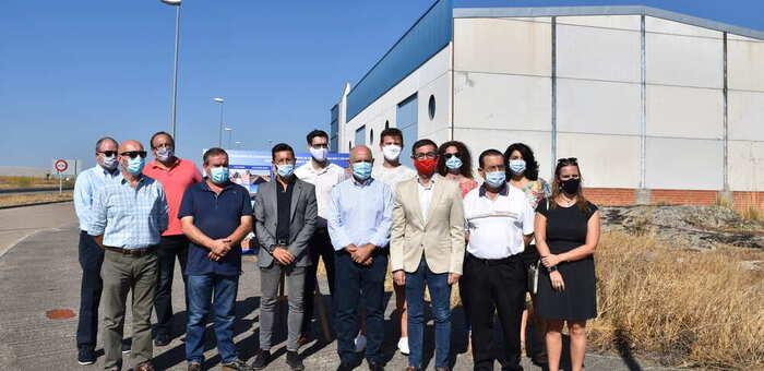 El Gobierno de Castilla-La Mancha invierte 1,6 millones de euros en la mejora de la CM-410 entre Menasalbas y Sonseca