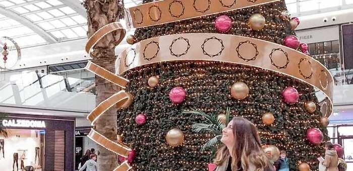 ¿Cómo sobrevivimos a las navidades sin coger kilos de más?