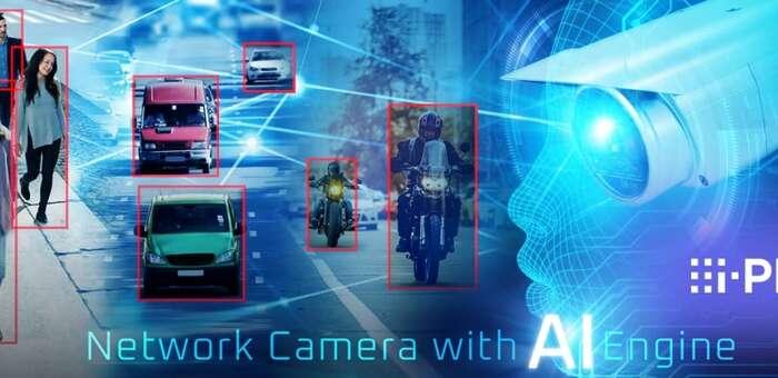 Las nuevas cámaras de videovigilancia Pasanosnic con AI: Simplificación en instalación y condiguración