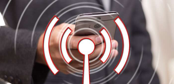 Como detectar intrusos en una red wifi