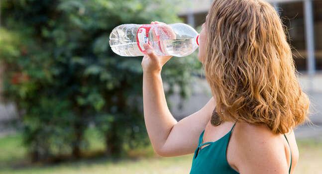 Infancia, personas mayores y con enfermedades crónicas, más expuestas a los efectos del calor