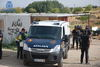 imagen de La Policía Nacional detiene a los presuntos autores de 17 robos con fuerza en fincas próximas al Cerro de los Palos