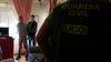 imagen de La Guardia Civil desmantela una organización criminal dedicada a la captación de menores para su explotación sexual en clubes de alterne