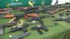 imagen de La Guardia Civil desmantela un importante depósito ilegal de armas y precursores de explosivos