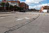 imagen de El Ayuntamiento de Guadalajara renovará el asfalto de la Avenida de la Salinera el próximo mes