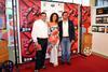 imagen de Una gala cargada de humor, solidaridad y emoción abre el 3er Festival Internacional de Cine de Calzada de Calatrava