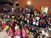 imagen de La 4ª Carrera Nocturna por la Igualdad de Carrión bate su récord de convocatoria con más de 200 participantes