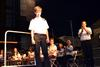 imagen de Carrión de Calatrava inauguró sus fiestas de Santiago con Beethoven a ritmo de salsa, mambo y chachachá