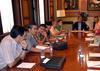 imagen de El Consorcio RSU de Ciudad  Real adjudicó diversos contratos de compra por valor de más de 3,8 millones de euros