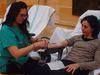 imagen de El Hospital de Tomelloso alberga por primera vez las colectas de de sangre que hasta ahora se realizaban en la Casa del Agricultor