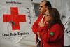 imagen de Casi 70 voluntarios y voluntarias participan en el sexto encuentro provincial de equipos de respuesta inmediata de la Cruz Roja Española