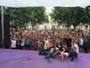 imagen de Las fiestas de Porzuna llegan a su ecuador rodeadas de buen ambiente y mucha participación