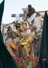 imagen de El pregón del domingo de Ramos anunció la Semana Santa de Villarrubia de los Ojos, Fiesta de Interés Turístico Regional