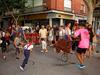 imagen de Encierros Infantiles, diversión para pequeños y grandes en Villacañas