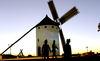 """imagen de """"Francisquete"""", el guerrillero de La Mancha que Camuñas rescata de la memoria histórica"""